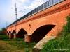 Przejazd kolejowy - 5 mostów
